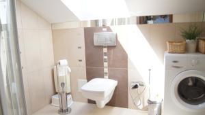 Home3city Na Poddaszu, Appartamenti  Sopot - big - 20