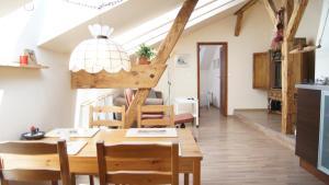Home3city Na Poddaszu, Appartamenti - Sopot