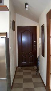 Home3city Na Poddaszu, Appartamenti  Sopot - big - 16