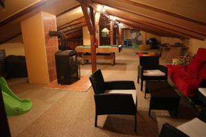 Apartmány Lestarka - Apartment - Korenov
