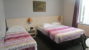Hotel Belvedere - Jette