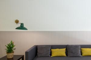 Hostal Operaramblas, Гостевые дома  Барселона - big - 42