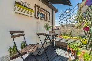Casa Pindaro 27 - AbcAlberghi.com
