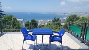 Residenca Juli - Vlorë