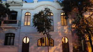 Accommodation in Región Metropolitana