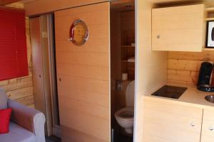 Location gîte, chambres d'hotes Carrés d'étoiles de la Paleine dans le département Maine et Loire 49