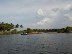 Reef Pasikudah, Guest houses  Nachivantivu - big - 13
