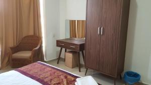 Private 2Bedroom Apartment@Mahkota Melaka, Appartamenti  Malacca - big - 1