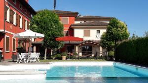Hotel Tre Torri - Rovereto sulla Secchia