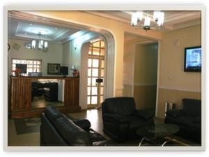 Global Village Hotel & Suites