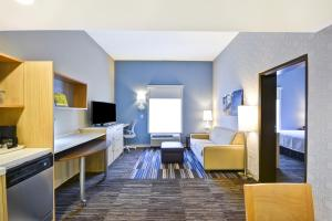 Home2 Suites By Hilton St. Simons Island, Hotels  St. Simons Island - big - 25