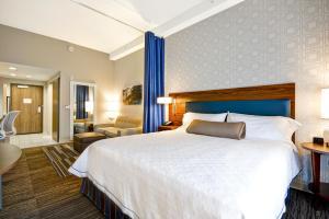 Home2 Suites By Hilton St. Simons Island, Hotels  St. Simons Island - big - 18