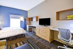 Home2 Suites By Hilton St. Simons Island, Hotels  St. Simons Island - big - 28