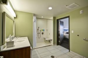 Home2 Suites By Hilton St. Simons Island, Hotels  St. Simons Island - big - 30