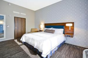 Home2 Suites By Hilton St. Simons Island, Hotels  St. Simons Island - big - 32