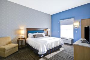 Home2 Suites By Hilton St. Simons Island, Hotels  St. Simons Island - big - 33