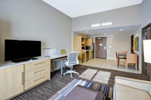 Home2 Suites By Hilton St. Simons Island, Hotels  St. Simons Island - big - 34