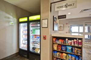 Home2 Suites By Hilton St. Simons Island, Hotels  St. Simons Island - big - 41