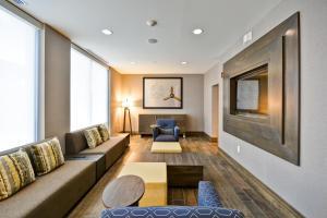 Home2 Suites By Hilton St. Simons Island, Hotels  St. Simons Island - big - 42