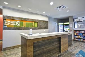 Home2 Suites By Hilton St. Simons Island, Hotels  St. Simons Island - big - 43
