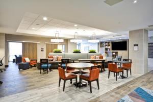Home2 Suites By Hilton St. Simons Island, Hotels  St. Simons Island - big - 44