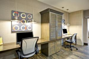 Home2 Suites By Hilton St. Simons Island, Hotels  St. Simons Island - big - 45