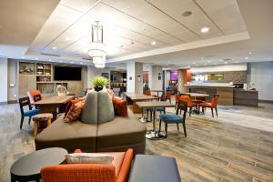 Home2 Suites By Hilton St. Simons Island, Hotels  St. Simons Island - big - 46