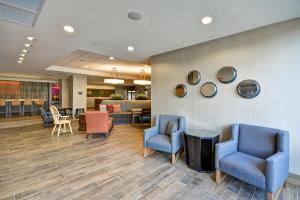Home2 Suites By Hilton St. Simons Island, Hotels  St. Simons Island - big - 47