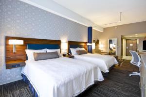 Home2 Suites By Hilton St. Simons Island, Hotels  St. Simons Island - big - 49