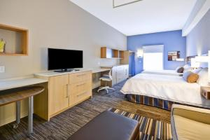 Home2 Suites By Hilton St. Simons Island, Hotels  St. Simons Island - big - 50