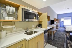Home2 Suites By Hilton St. Simons Island, Hotels  St. Simons Island - big - 51