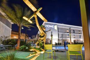 Home2 Suites By Hilton St. Simons Island, Hotels  St. Simons Island - big - 62