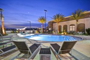 Home2 Suites By Hilton St. Simons Island, Hotels  St. Simons Island - big - 64