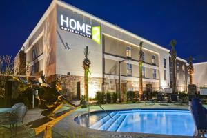 Home2 Suites By Hilton St. Simons Island, Hotels  St. Simons Island - big - 75