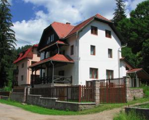 Villa Atriolum, Guest houses  Băile Tuşnad - big - 1