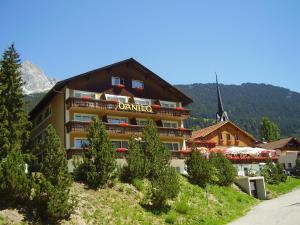 Danilo Pianta Hotel - Savognin