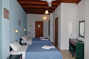 Faros Rooms - Sfakiá
