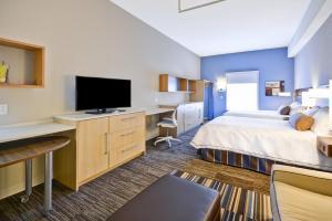 Home2 Suites By Hilton St. Simons Island, Hotels  St. Simons Island - big - 78