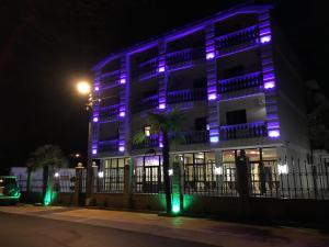 Отель Рассвет