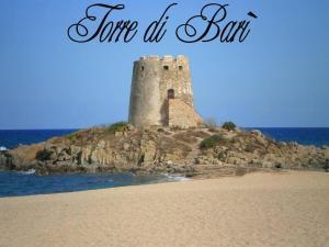 Casa Mare2 Sardinia, Dovolenkové domy  Cardedu - big - 107