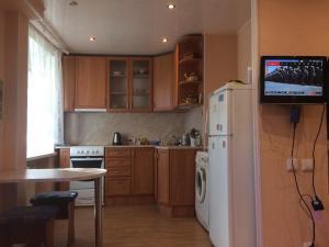 Apartment at Tolstogo 14 - Petrozavodsk