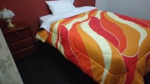Hostal Incanto, Guest houses  Ollantaytambo - big - 68