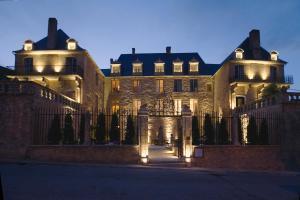 Hôtel de Bouilhac (1 of 49)