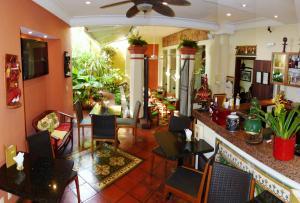 Hotel Casa do Amarelindo, Hotel  Salvador - big - 41
