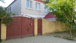 Гостевой дом На Тракторной 24, Витязево