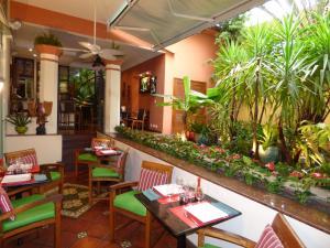 Hotel Casa do Amarelindo, Hotel  Salvador - big - 58