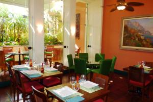 Hotel Casa do Amarelindo, Hotel  Salvador - big - 56