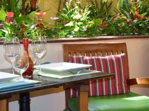 Hotel Casa do Amarelindo, Hotel  Salvador - big - 55