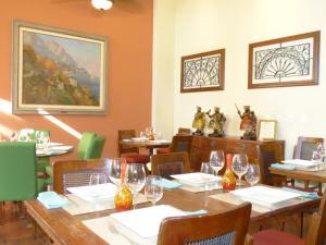 Hotel Casa do Amarelindo, Hotel  Salvador - big - 62