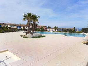 Apartment Golf de Roquebrune.1, Апартаменты  La Rouviere - big - 5